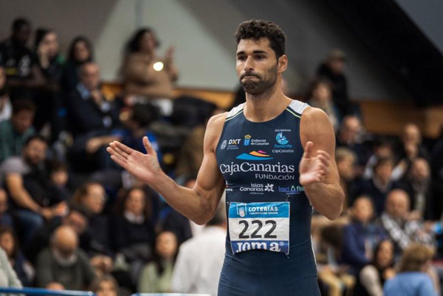 Samuel García