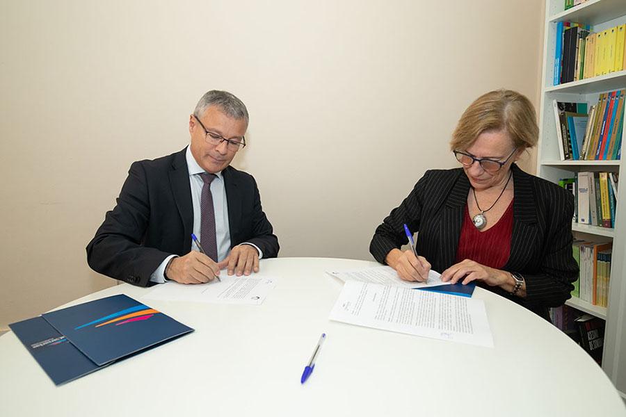 Fundación Canarias y Probosco