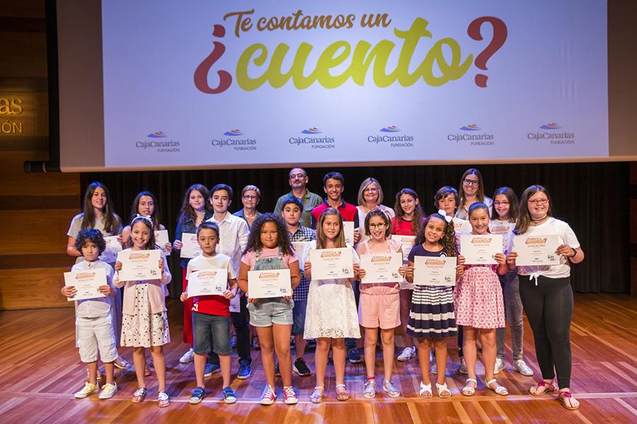 Premios Cuentos