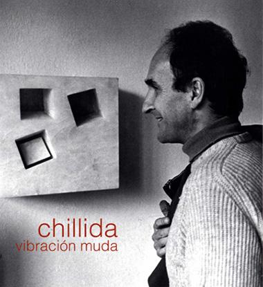 CHILLIDA. VIBRACION MUDA