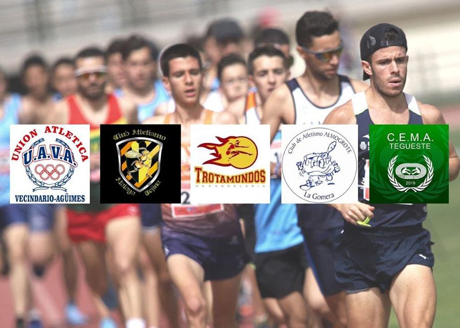 Clubes Asociados