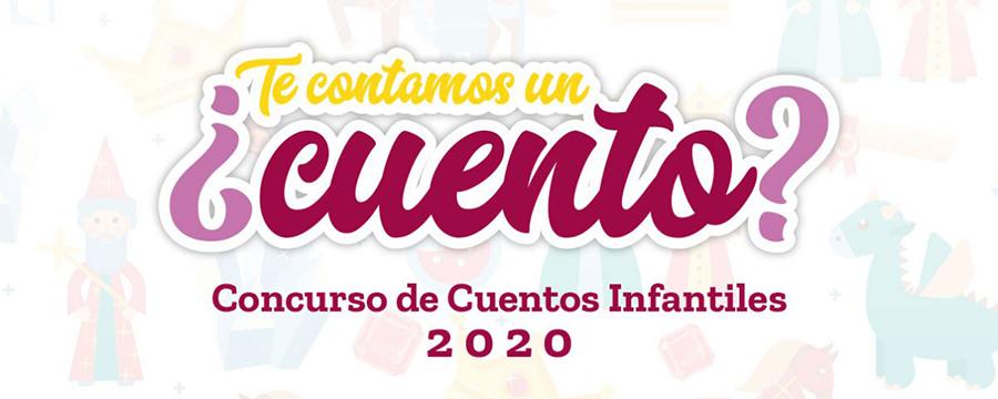 Concurso de Cuentos Infantiles 2020