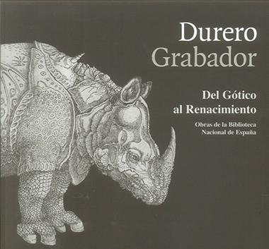 DURERO GRABADOR
