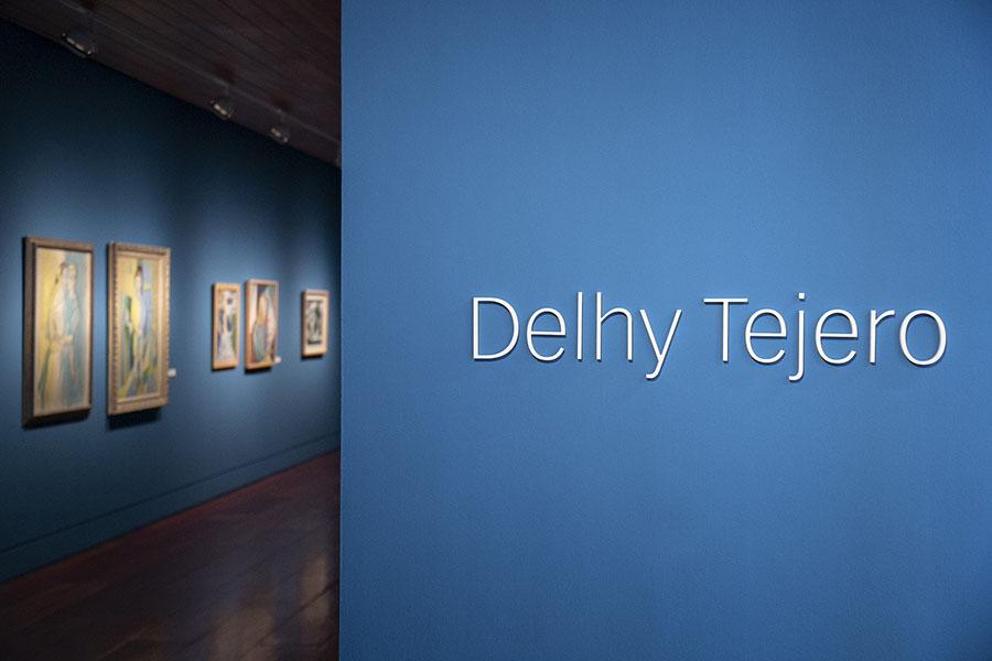 Delhy Tejero