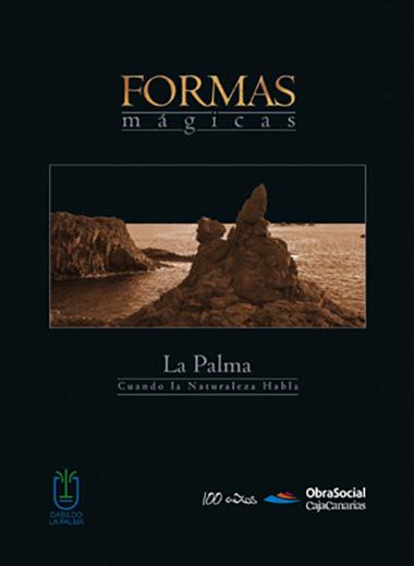 FORMAS MAGICAS LA PALMA