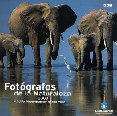 FOTOGRAFOS DE LA NATURALEZA 2003
