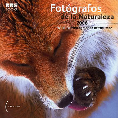 FOTOGRAFOS DE LA NATURALEZA 2006