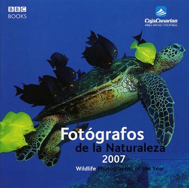 Fotografos de La Naturaleza 2007