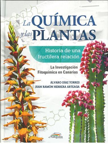 LA QUIMICA Y LAS PLANTAS