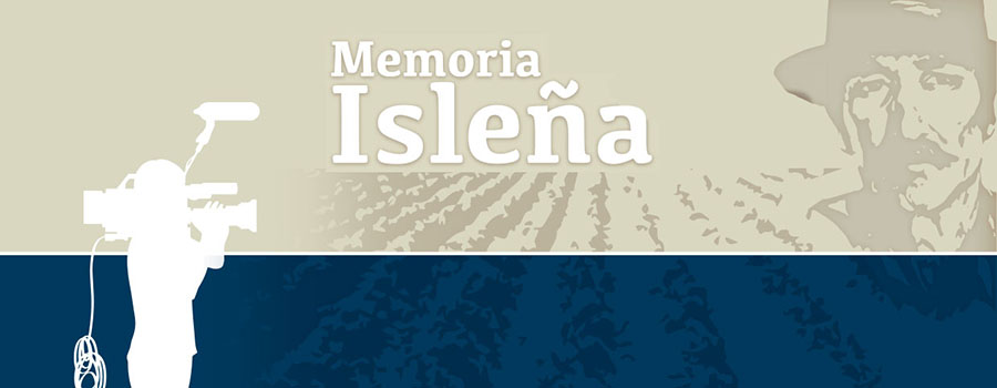 Memoria Isleña