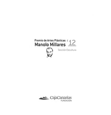 PREMIO DE ARTES PLASTICAS MANOLO MILLARES 2012