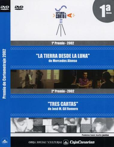 PREMIO DE CORTOMETRAJE 2002
