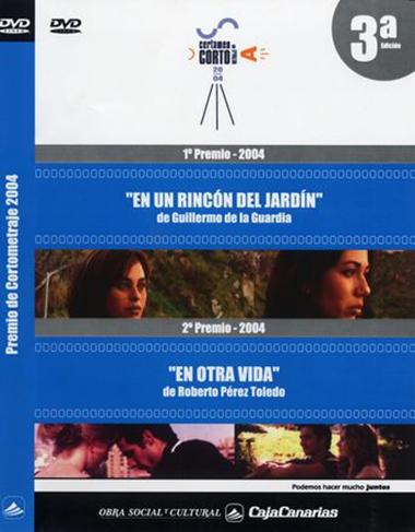 PREMIO DE CORTOMETRAJE 2004