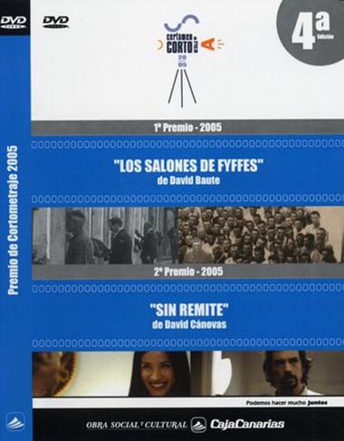PREMIO DE CORTOMETRAJE 2005