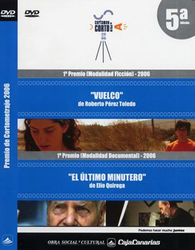 PREMIO DE CORTOMETRAJE 2006
