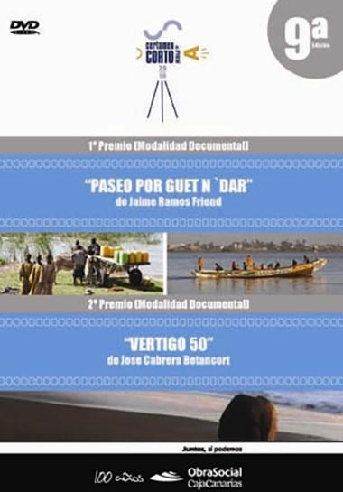 PREMIO DE CORTOMETRAJE 2009 MODALIDAD DOCUMENTAL