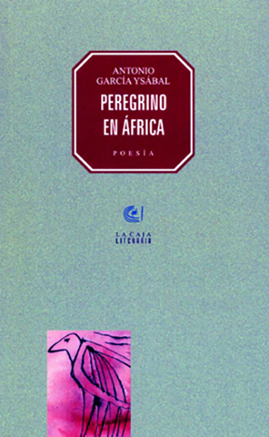 Peregrino en Africa