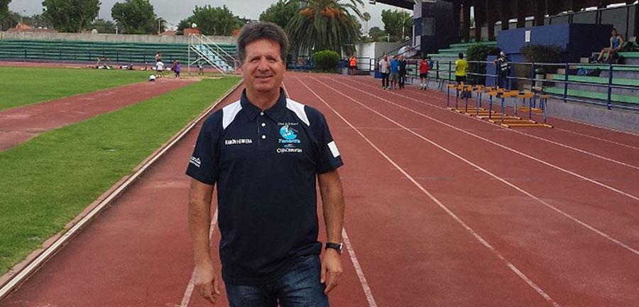 Ramón Luis Herrera