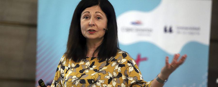 Teresa Baró
