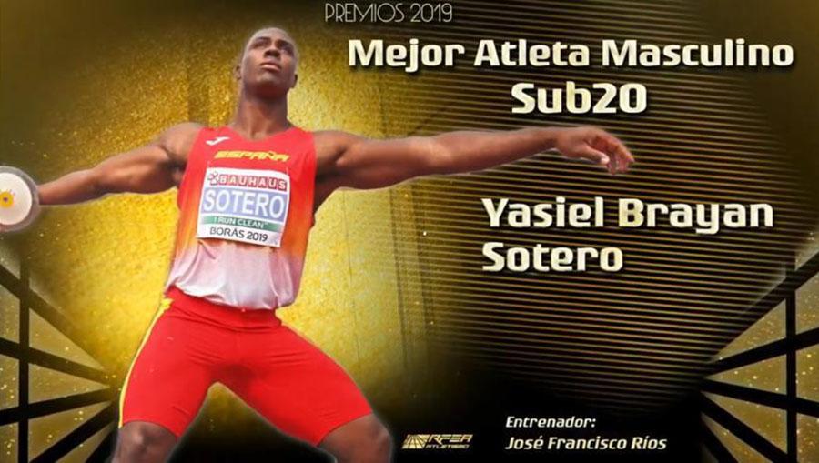 Yasiel Sotero