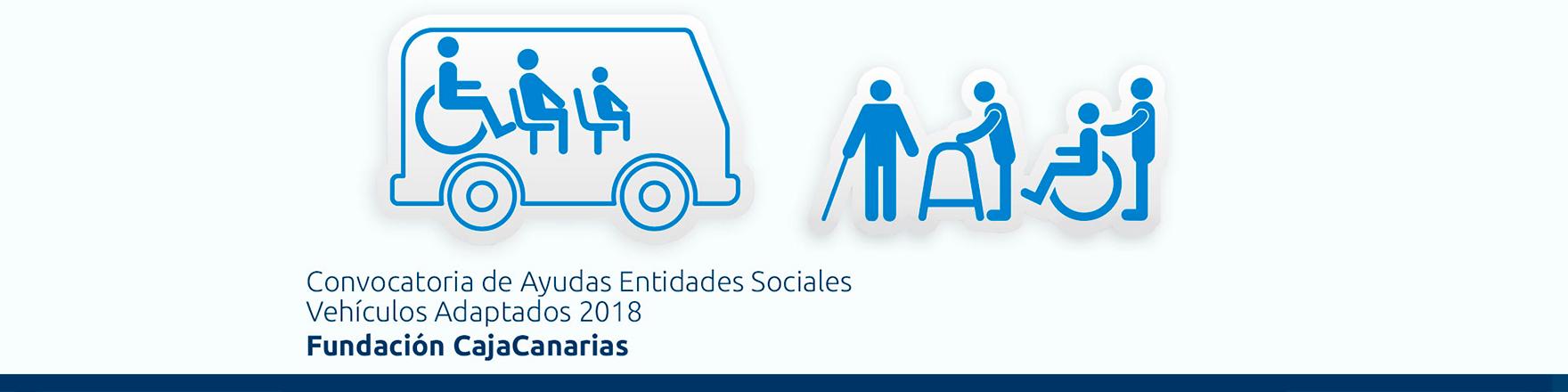 convocatoria vehiculos adaptados 2018 bg seccion