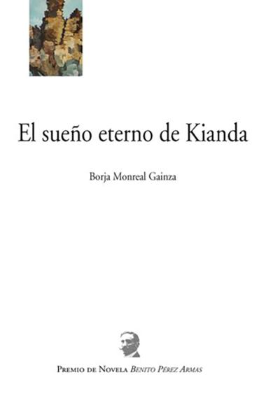el sueno eterno de kianda