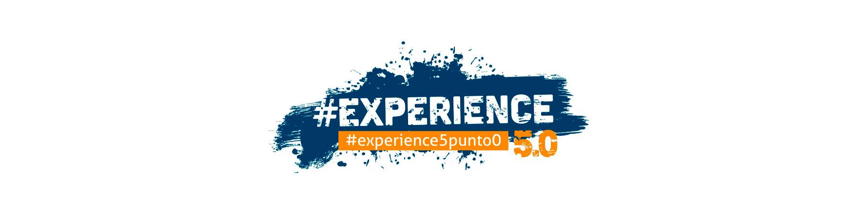 experience 5 0 bg seccion