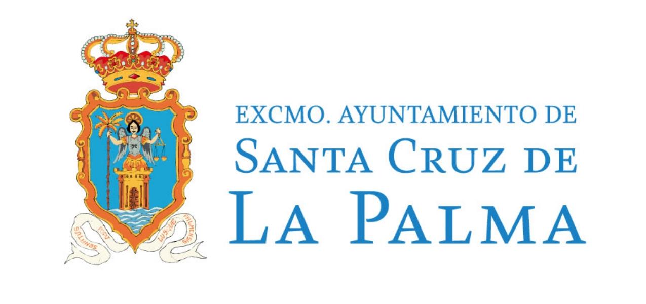 logo ayuntamiento santa cruz de la palma