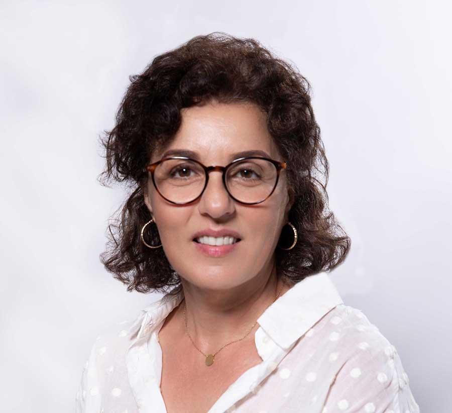 Marisa Baute