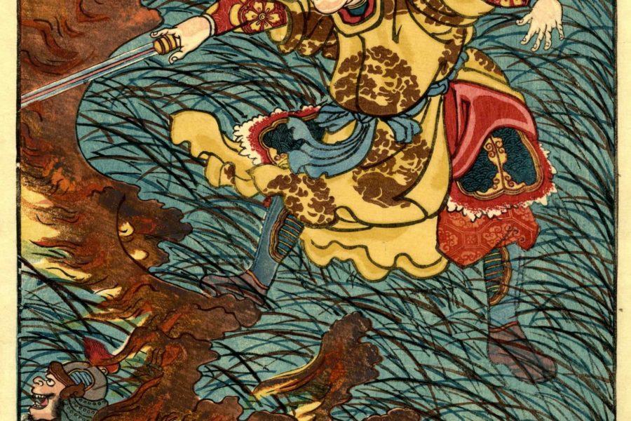 082 kuniyoshi takeru