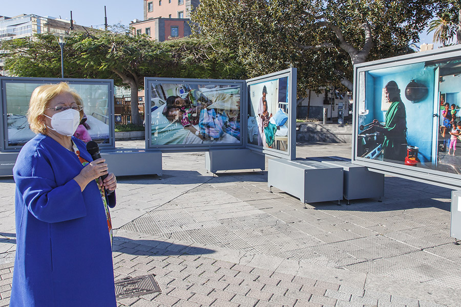 Presentacion TIerra de Suenos Las Palmas de Gran Canaria 2