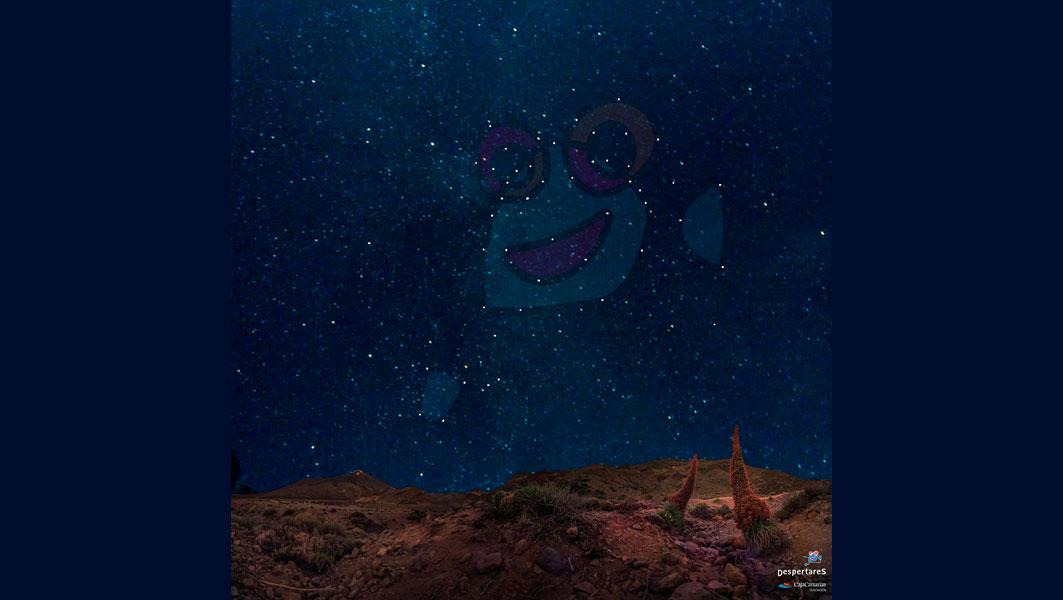 constelaciones despertares