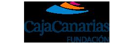 logo fundacion cajacanarias