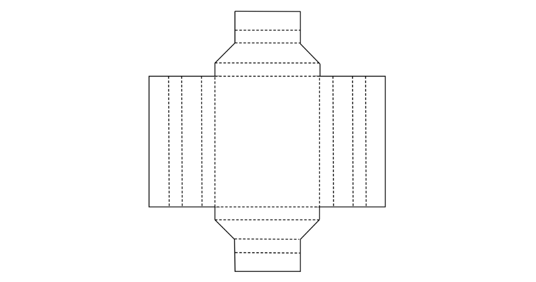 marco plantilla