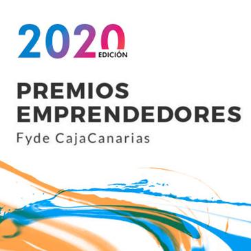 premios emprendedores 2020
