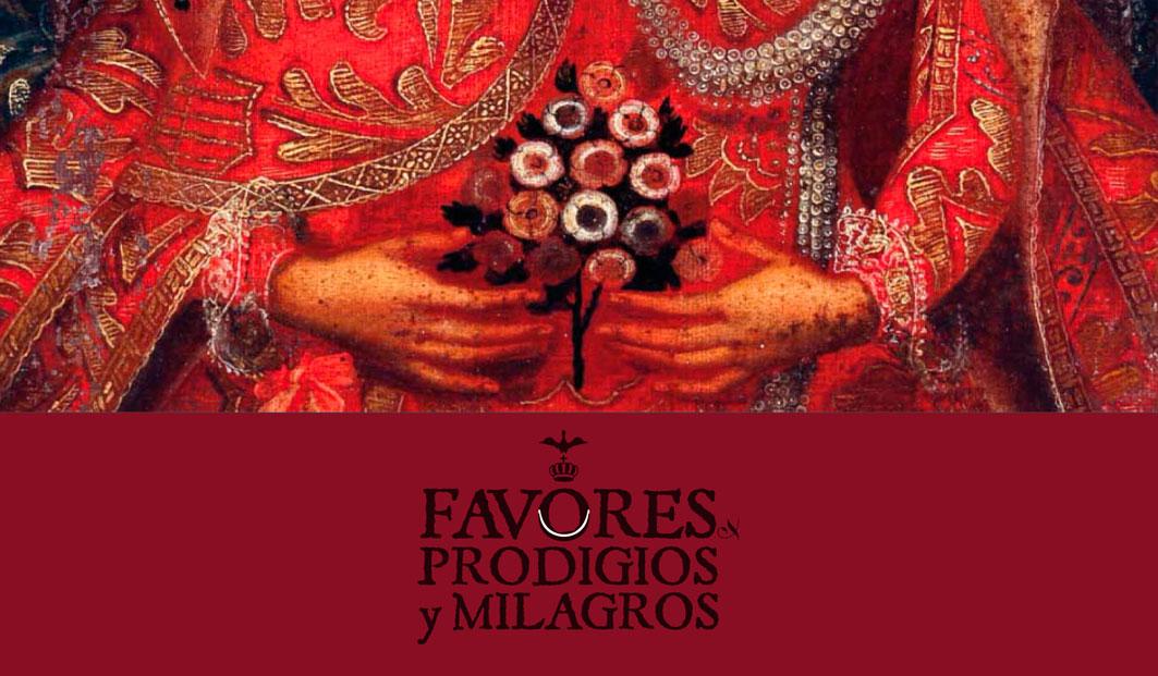 recursos favores prodigios y milagros