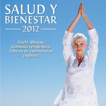 salud bienestar 2012