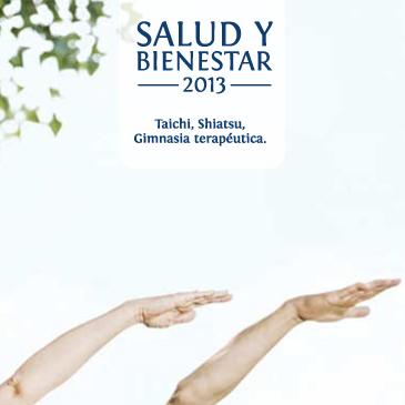 salud bienestar 2013