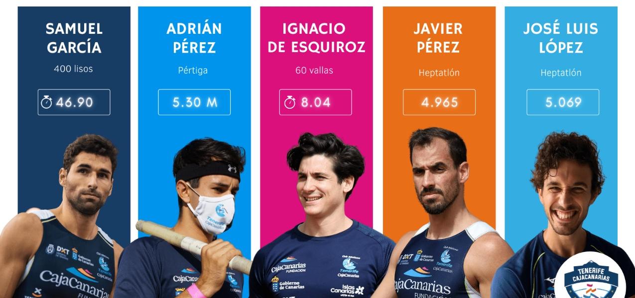 Campeonato de espana