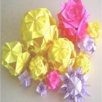 Taller De Origami