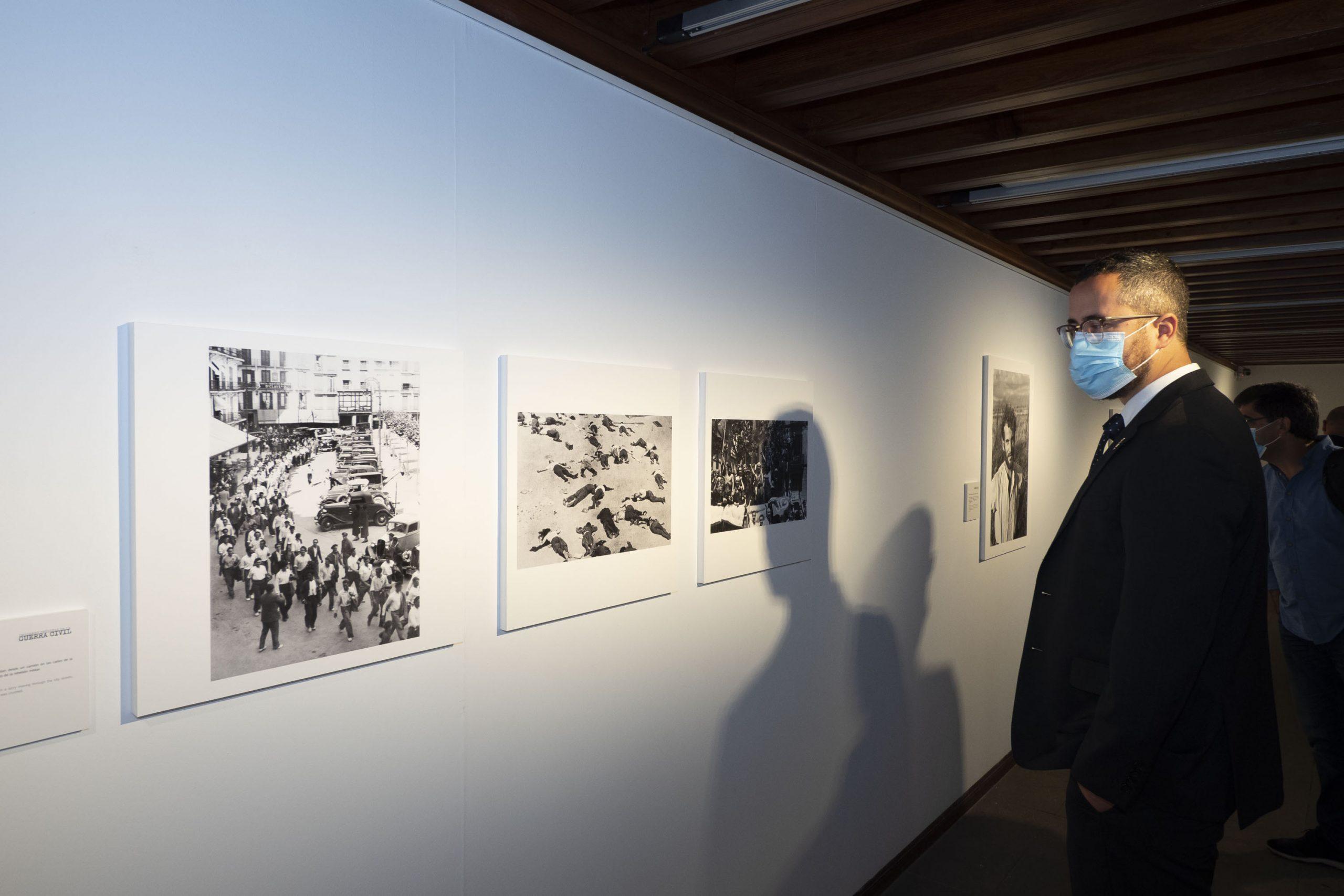 cb Exposicion Imagenes Ineditas de La Guerra Civil05 scaled