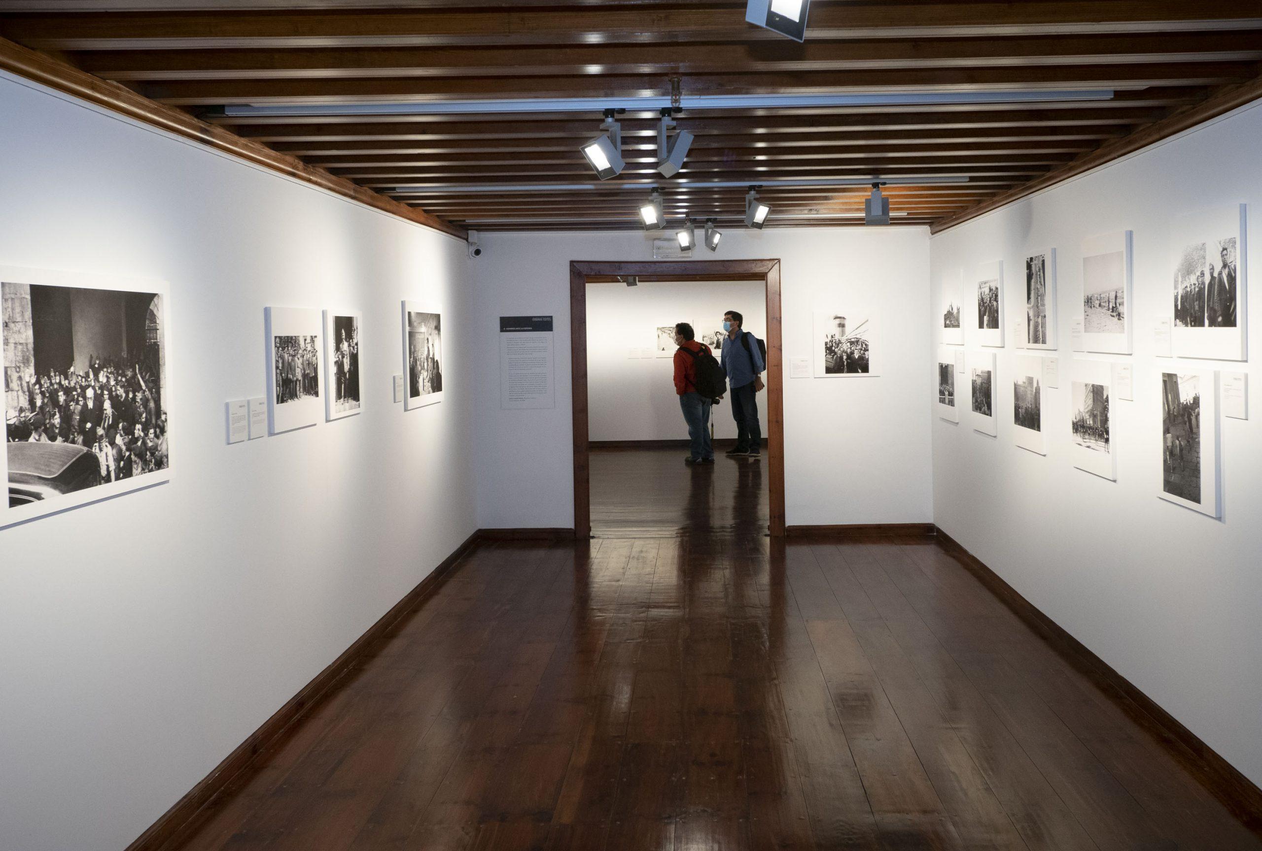 cb Exposicion Imagenes Ineditas de La Guerra Civil09 scaled