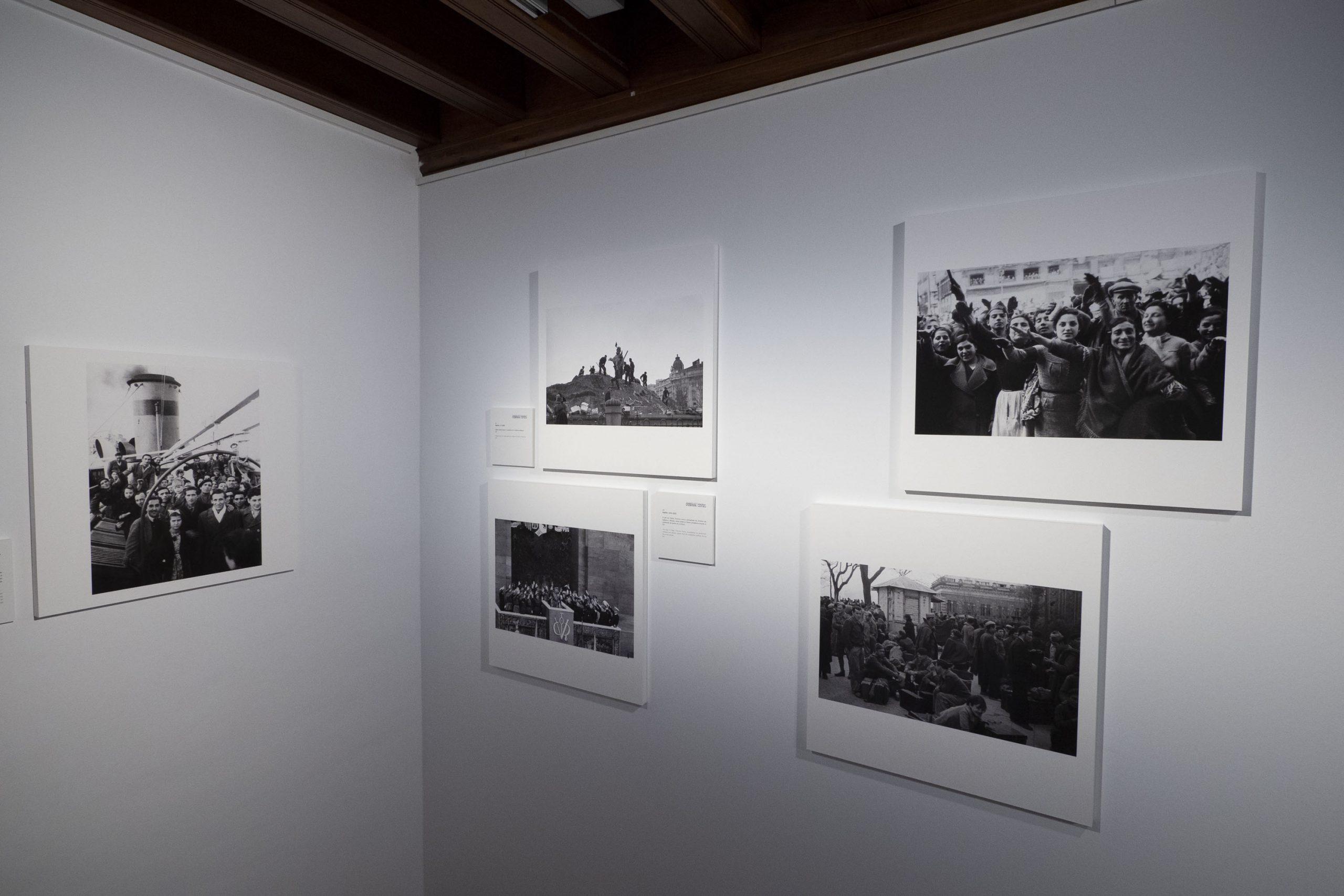 cb Exposicion Imagenes Ineditas de La Guerra Civil13 scaled