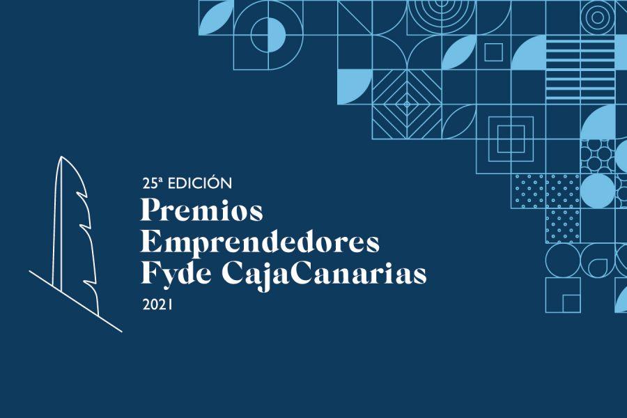 Imagen Premios Emprendedores Fyde CajaCanarias 1600x900