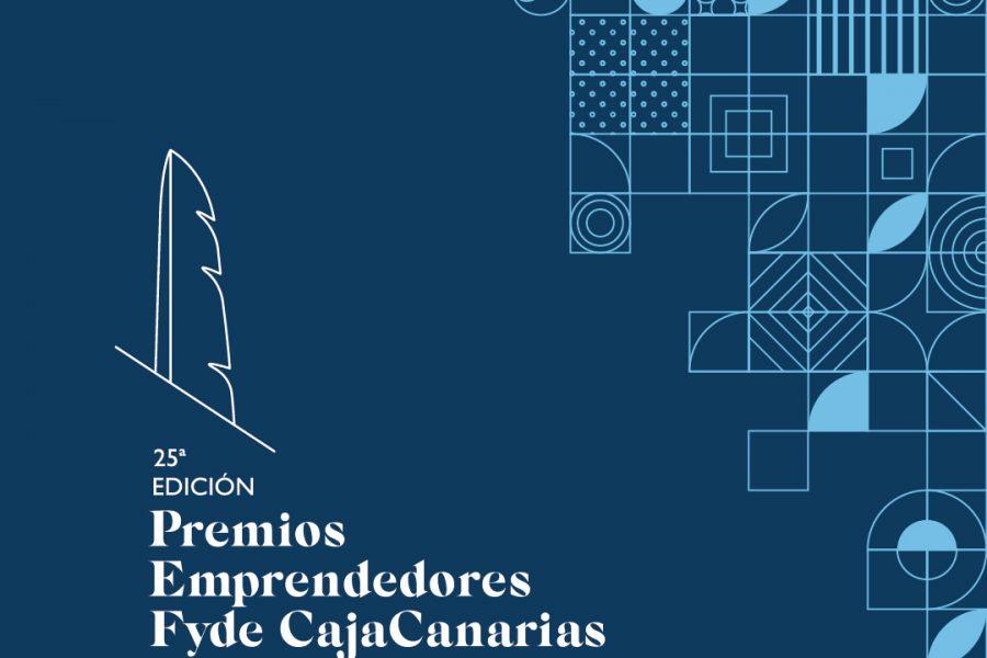 Imagen Premios Emprendeodres Fyde CajaCanarias 1080x1080