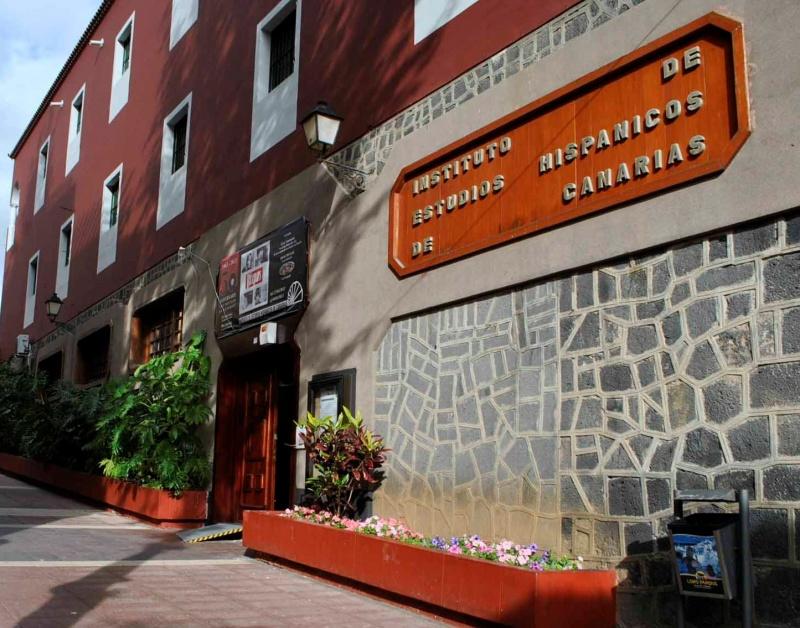 InstitutoEstudiosHispánicos