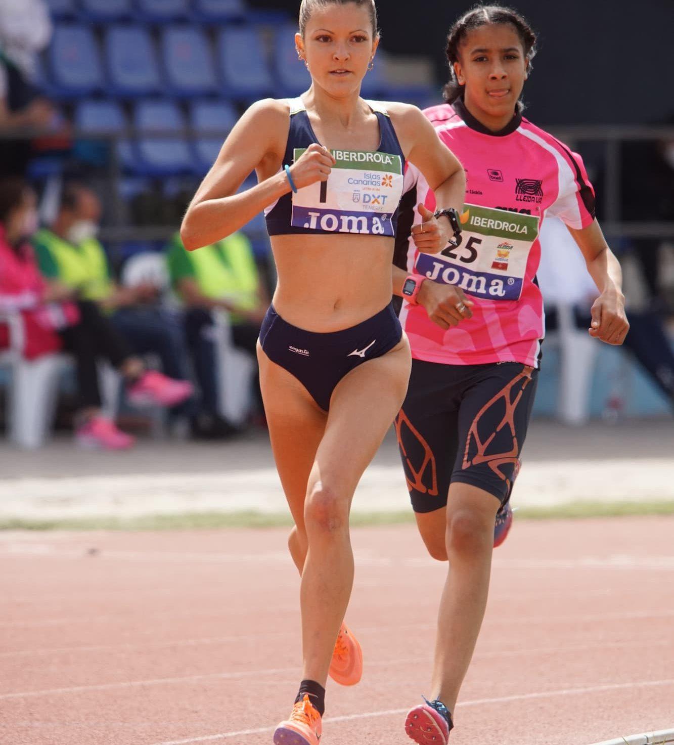 Irene Lorenzo