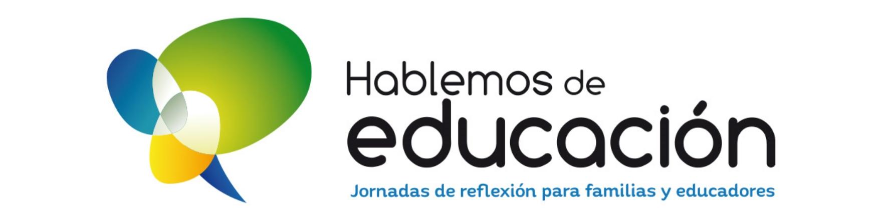 cabecera hablemos de educacion 2019