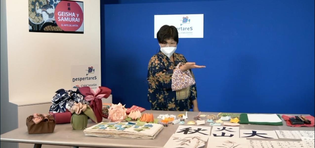 noticia jornadas culturales japon