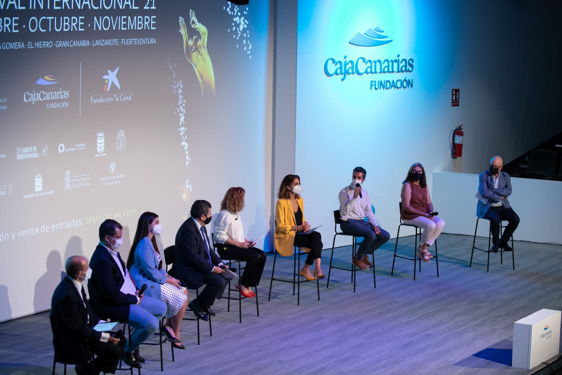 cajacanarias iv festival canarias artes escenicas2021 4